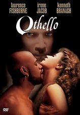 Othello DVD NEU OVP Laurence Fishburne