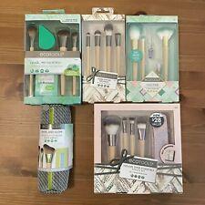 Makeup Brush Sets (eco - Tools) Chose Your Set
