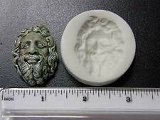 #MD1197 Handcuffs Polymer Clay Mold