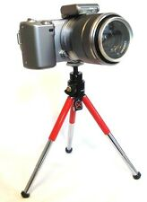 "Tripod Mini 8"" Table Top for Samsung NX210 ST200 WB150F"