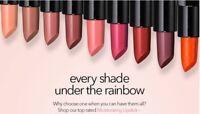 e.l.f. Studio Moisturizing Lipstick elf Hydrating w Shea Vit A C E Pick ur Shade