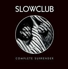 Slow Club - Complete Surrender [New CD] Jewel Case Packaging