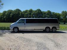 VW T4 Stretchlimousine Limousine VIP Limo VW Bus mit 3 Achsen