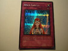 YU GI OH  Aqua Chorus PCK-002 Secret Rare