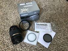 Tamron 18-270mm f/3.5-6.3 Di-II PZD VC AF Lens For Nikon
