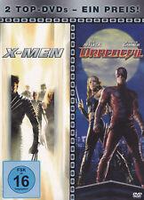 X-Men + Daredevil - 2DVD