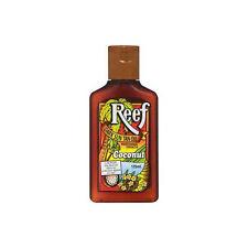 Reef Dark Sun Tan Oil Coconut 125ml Professional Strength