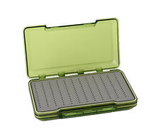 Waterproof General Fly Box For Dry and Nymph Flies (HB80B)