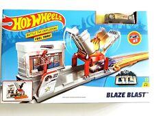 Hot wheels Blaze Blast Play Set