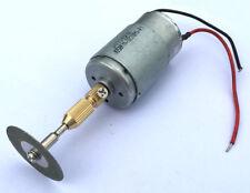 12V  Mini electric cutter polishing hand wheel angle grinder motor