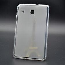 TPU Silikon Case für Samsung Galaxy Tab A 7.0 T280/T285 Matt Transparent Cover