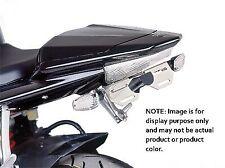 Racing Fender Eliminator Kit PUIG Black 1771N