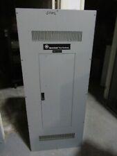 Ge Spectra Panelboard, 400 Amp Main Lug, 120/208 Volt, 3P4W- Ge102