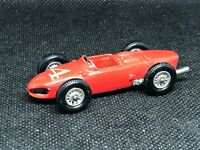 Matchbox Vintage  Ferrari F1 made in England Lesney No Driver