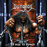 DUNGEON - A Rise To Power CD 2003 Power Metal from Australia LORD