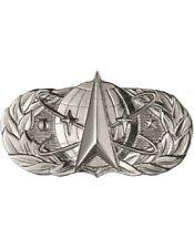 USAF Badge (AF-351A) Space Operations No Shine (Old)