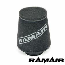 Cône Induction Mousse Ramair filtre à air universel 60mm Offset Cou fabriqué au royaume-uni