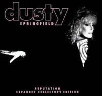 DUSTY SPRINGFIELD - REPUTATION: EXPANDED DELUXE CO USED - VERY GOOD REGION 2 DVD