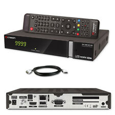 Octagon SF108 E2 HD Full HD Satellite Receiver IPTV HDMI USB LAN Ci 2x750MHz