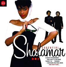 Shalamar - Essential [New CD] UK - Import