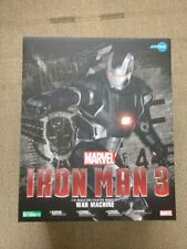 Iron Man 3 ARTFX Statue 1/6 War Machine 39 cm Kotobukiya