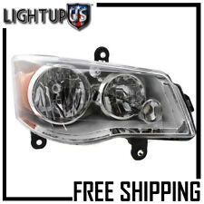 08-16 Chrysler Town & Country Dodge Grand Caravan Right Passenger RH Headlight