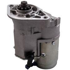 Starter Motor for Toyota HiLux KUN16 KUN26 1KD-FTV Turbo Diesel 3.0L D4D 05-2015