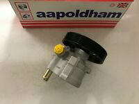 FOR VAUXHALL MOVANO 1.9 2.5 DTi CDTi 2001-2010 NEW POWER STEERING PUMP 6-GROOVE