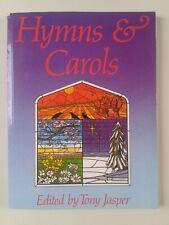 HYMNS & CAROLS EDITED BY TONY JASPER