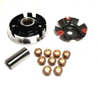 CHINESE SCOOTER PERFORMANCE RACING FRONT CLUTCH VARIATOR GY6 125CC 150CC 157QMJ