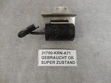 Condensatore Condensatore Honda CRF450R CRF250R BJ.13-15 Usato