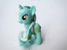 "My Little Pony MLP 3"" Lyra Heartstrings Toy Figure New Loose"