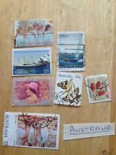 Australia - Stamps (check description and photos)