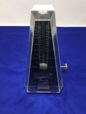 Franz Keywound Floating Mechanism Metronome