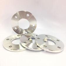 4X 10mm Hubcentric Wheel Spacers | 5X4.75 5X120.65 5X120.7 | 70.3 CB | Near 3/8