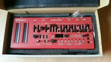 Roland Boutique SH-01A in Rot (SH-101 Emulation)