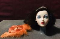 Gene Doll Marshall Ashton Drake Doll Head Part Only #3A