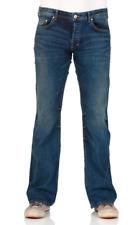 Herren Jeans LTB Tinman Bootcut Blue lapis wash W34 L34 Neu #16