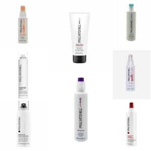 Paul Mitchell hair products (choose your product)