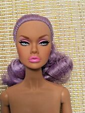 Integrity Toys Poppy Parker Mood Changers Lilac NUDE DOLL