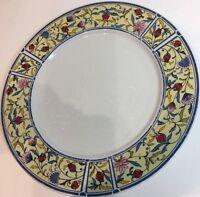 Lynn's CHARLENE Stoneware Dinner Plate Oven Proof