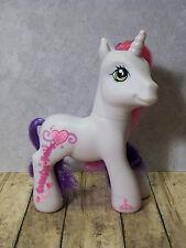My Little Pony MLP G3 - Sweetie Belle, Name Cascade on Leg - Unicorn