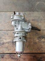 NOS Carter Fuel Pump M3531 - 1963 1964 1965 AMC Rambler Dual Action USA MADE