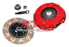 XTR STAGE 3 DUAL-FRICTION RACE CLUTCH KIT 86-01 FORD MUSTANG / COBRA 4.6L 5.0L