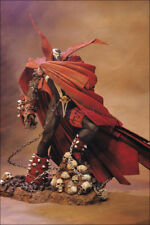 Spawn Todd McFarlane Figure Statue Collection In Box  Image Super Hero IN STOCK
