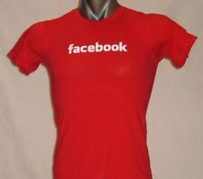 facebook - XS (extra small) T-shirt made by American Apparel -