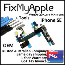 iPhone SE OEM Power Sleep Volume Mute Switch Button Flex Cable Replacement Tools