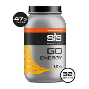 Science in Sport (SiS) GO Energy Orange - 1.6kg