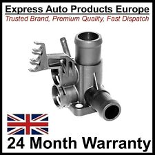 Water Coolant Flange for AUDI SEAT 037121132E or 037121133F