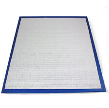 PME Large Non Stick Rolling Out Icing Cake Decoration Board (600 x 500 x 12mm)